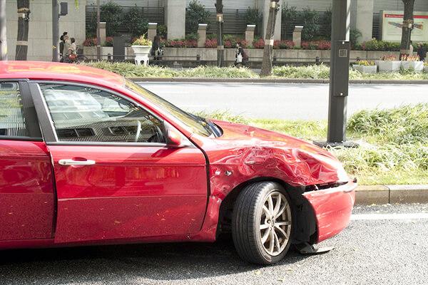 事故発生直後から弁護士へご相談ください